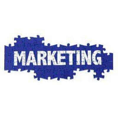 Concept de marketing